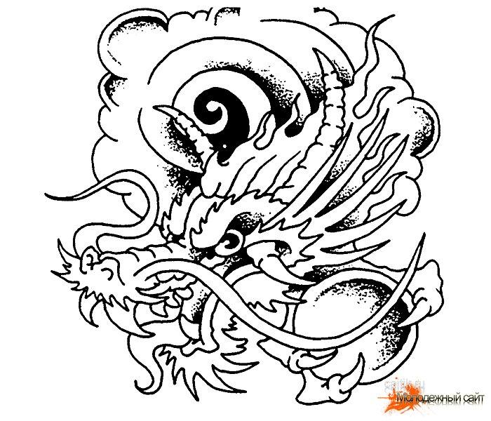 эскизы татуировок для мужчин: