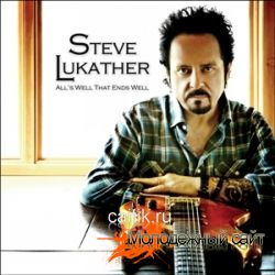 альбом Steve Lukather All's Well That Ends Well