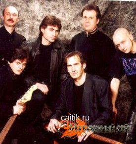 Рок-группа Бекхан