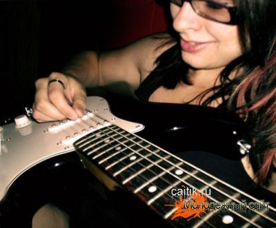 Выбор гитары для начинающих