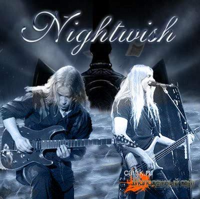 группа Nightwish