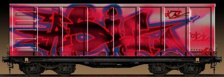 Graffiti Studio - программа для рисования граффити