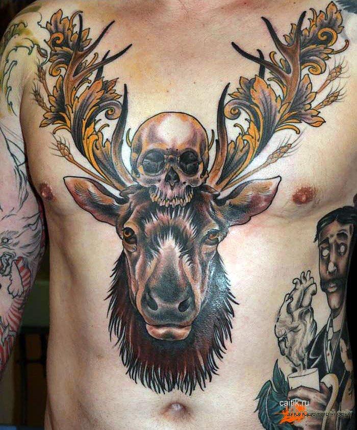 Фонарный столб тату что означает