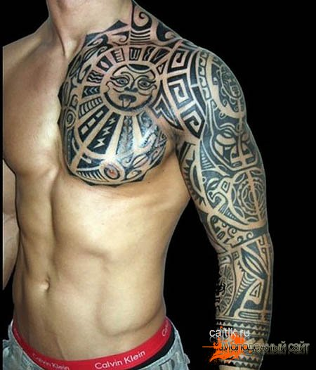 изображения татуировок: