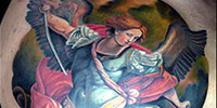 архангела Михаил